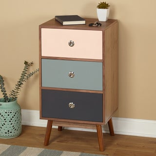 Simple Living Anders Accent Cabinet