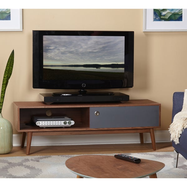 Shop Simple Living Anders Tv Stand Free Shipping Today