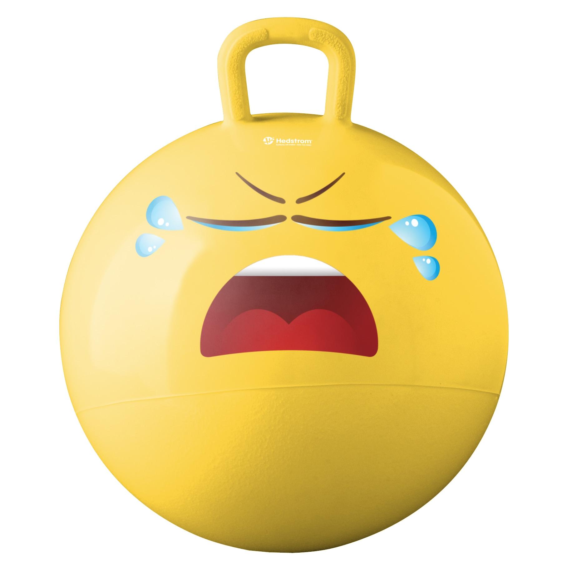 "Hedstrom Emoti Hopper Crying (15"" Emoti Hopper), Yellow"