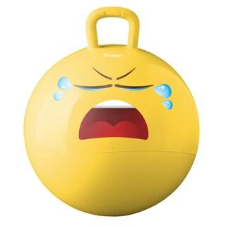 Hedstrom Emoti Hopper Crying