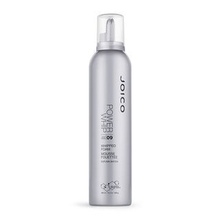 Joico 10.2-ounce Power Whip Foam Mousse