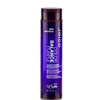 Joico Color Balance Purple 10.1-ounce Conditioner