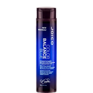 Joico Color Balance Blue 10.1-ounce Conditioner