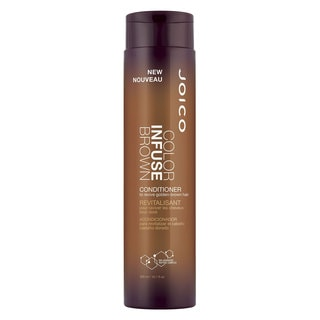 Joico Color Infuse Brown 10.1-ounce Conditioner