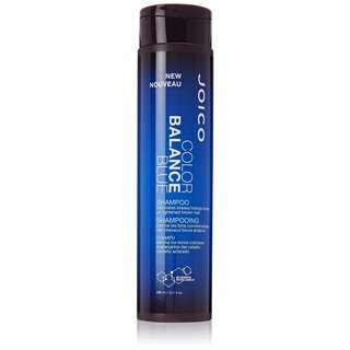 Joico Color Balance Blue 10.1-ounce Shampoo