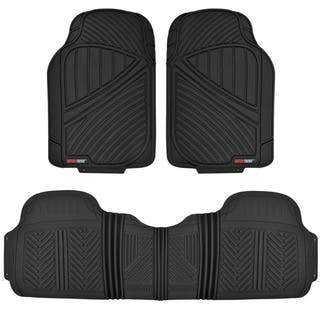 Motor Trend FlexTough Baseline Heavy-duty Rubber Floor Mats|https://ak1.ostkcdn.com/images/products/11551852/P18496233.jpg?impolicy=medium