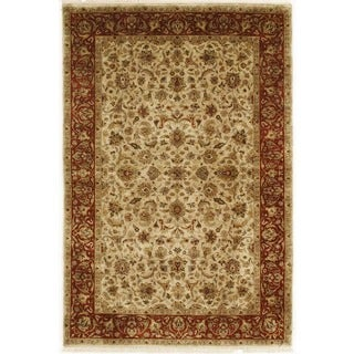 Hand Knotted Beluchi Rug (5'10 x 8'9)