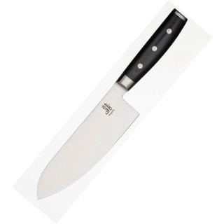 Stratus Culinary Dragon 7.5-inch Santoku Knife