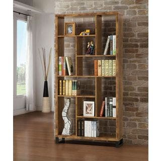 Eaton Canyon Bookcase|https://ak1.ostkcdn.com/images/products/11551991/P18496359.jpg?impolicy=medium