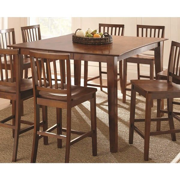 greyson living bridgeport counter height dining table free shipping