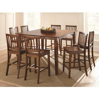 Bridgeport Counter Height Dining Set by Greyson Living