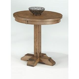 Boulder Creek Round Pedestal Table