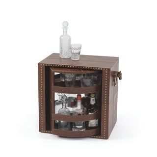 Hip Vintage Knightsman Rotating Bar