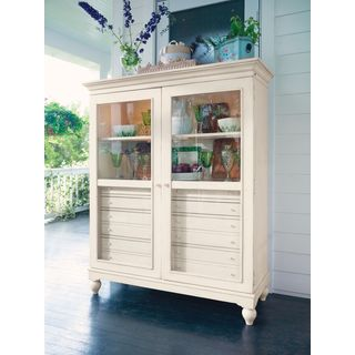 Paula Deen Home The Bag Lady Linen Cabinet