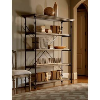 Berkeley 3 Brownstone Great Room Rack
