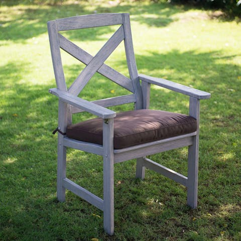 Cambridge Casual West Lake Dining Chair ( Set of 2 )