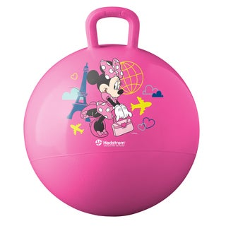 Hedstrom Minnie Mouse Hopper