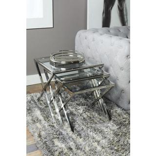 Hip Vintage St. James Nesting Tables