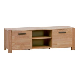 Nordi French Oak TV Stand