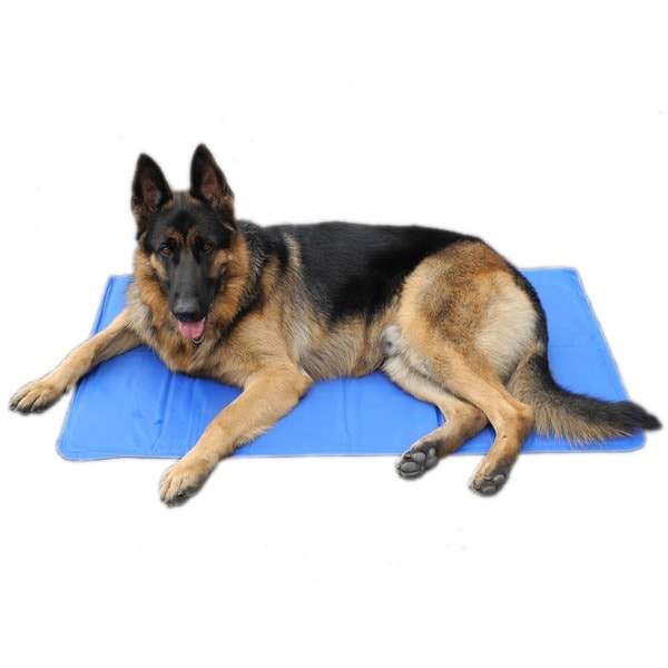 Go Pet Club Pet Cooling Gel Pad - Free Shipping On Orders ...