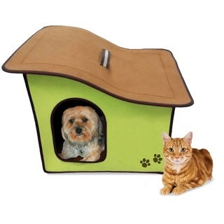 Penn Plax Zip-Up Homes for Pets