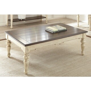 Wakefield Coffee Table by Greyson Living
