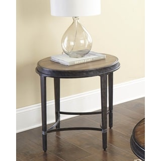 Greyson Living Galeno End Table
