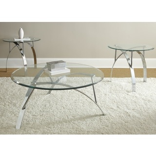 Greyson Living Vella Occasional Table Set