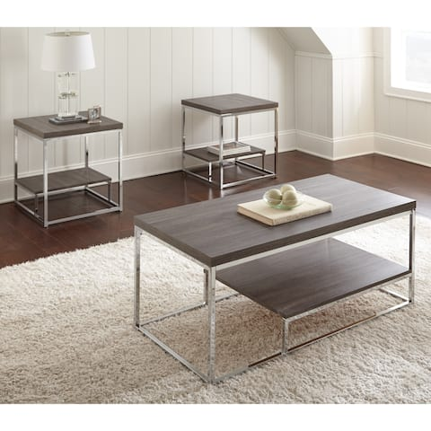 Greyson Living Lavani Occasional Table Set