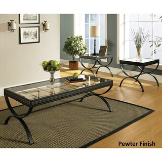Greyson Living Ellesmore Table Set (2 options available)