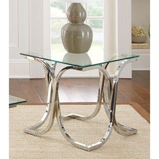 Greyson Living Terni End Table