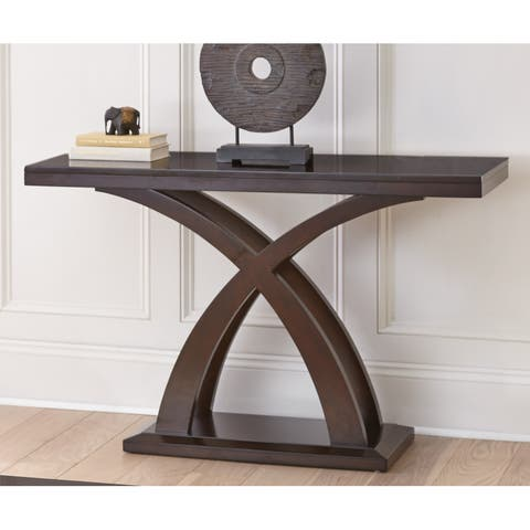 Greyson Living Avellino Sofa Table