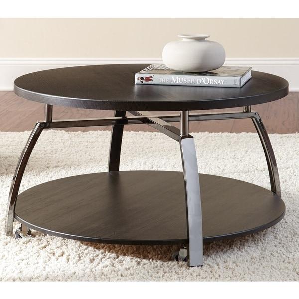 Shop Greyson Living Cyrus Coffee Table