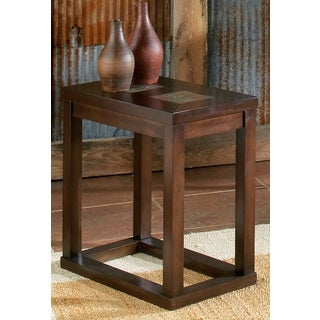 Greyson Living Andover Chairside End Table