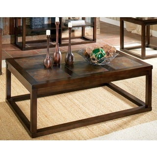 Andover Coffee Table  by Greyson Living