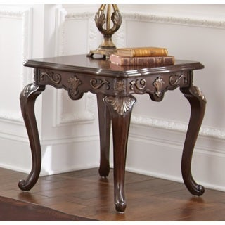Greyson Living Ledbury End Table