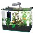 Penn Plax Radius Desktop Aquarium Kit