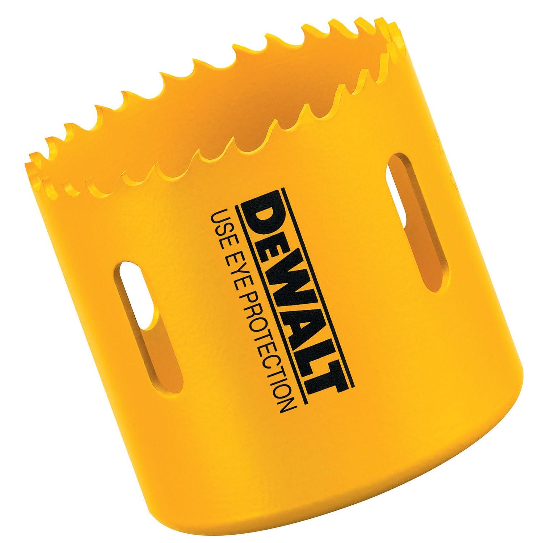 """DeWALT D180044 2-3/4"""" Bi-Metal Hole Saw (Saws/sawblades),..."""