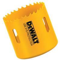 """Dewalt D180044 2-3/4"""" Bi-Metal Hole Saw"""