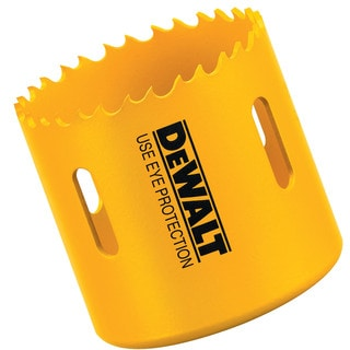 "Dewalt D180040 2-1/2"" Bi-Metal Hole Saw"