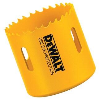 """Dewalt D180038 2-3/8"""" Bi-Metal Hole Saw"""