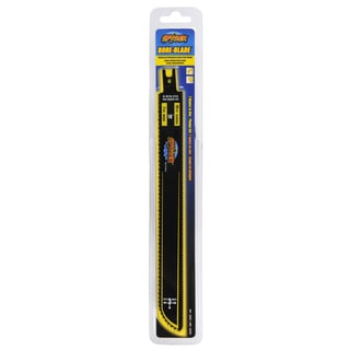 """Spyder 200015 10"""" 7 TPI X 10 TPI Bore Blade"""