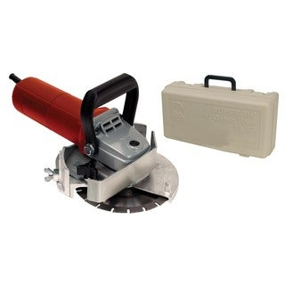 "Roberts 10-46 6"" Jamb Saw With Case"