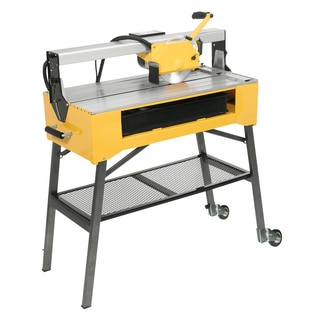 "QEP 83200 24"" Bridge Saw"