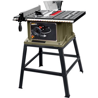 "Rockwell RK7240.1 10"" Table Saw With Stand"