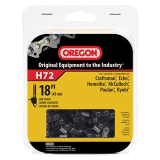 "Oregon H72 18"" Premium Pro-Guard Saw Chain"
