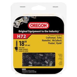 """Oregon H72 18"""" Premium Pro-Guard Saw Chain"""