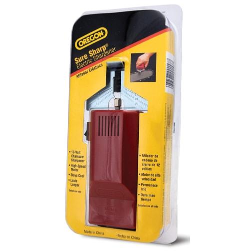 Oregon 30846A Electric Sure Sharp Sharpener 12 Volt (Saws...