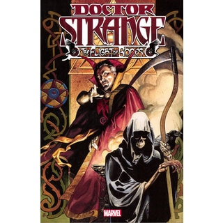 Doctor Strange: The Flight of Bones (Paperback)
