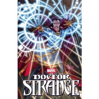 Marvel Universe Doctor Strange (Paperback)
